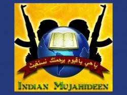Intelligence Bureau Warns Maharashtra Gujarat Of Indian Mujahideen Resurgence