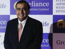 Mukesh Ambani Equates His Income To Gdp Of Estonia