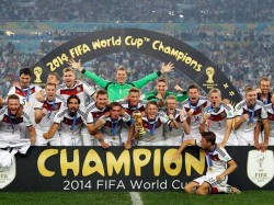 Team Chemistry Separated World Champions Germany From The Rest