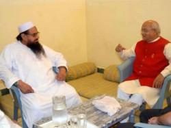 I Will Welcome Narendra Modi Pakistan Said Hafiz Saeed
