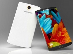 Samsung Galaxy S6 Imagined New Design