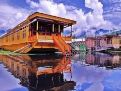 Picturesque Tour North India