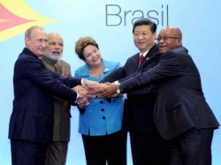 Nod Brics Bank Given Brics Summit First Diplomatic Win Narendra Modi