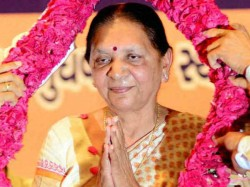 Anandiben Becoming Annapurna Could Breaking Bad Saying About Gujarat S Patel Cm