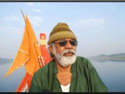 Gujarati Folk Singer Babubhai Ranpura Who Performed In Nasa Passes Away