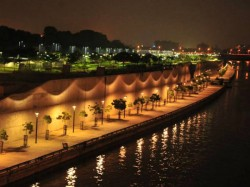 Gujarat Daily Aarti Of Sabarmati River Begins From 29 July