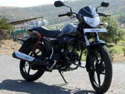 Mahindra To Launch 4 New Two Wheelers In India