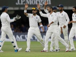 India Won 95 Runs Lords After 28 Years India Get Victory Lords