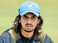 Paceman Ishant Sharma S World Cup Dream Over