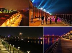 Pakistan Delegation To Visit Ahmedabad India To Study Sabarmati Riverfront Model