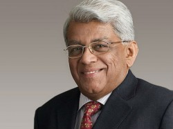 Hdfc Hdfc Bank Say Merger Idea Still Premature Chairman Deepak Parekh