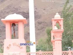 All About Kargil War Memorial At Dras