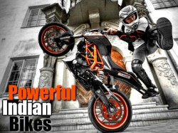 Most Powerful Bikes India Fastest 200cc 250cc 300cc Indian Bikes