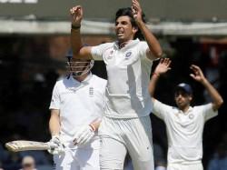 Ishant Sharma Has Message All Those Who Make Fun Him