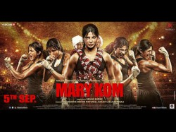 Priyanka Unveils Mary Kom Trailer Its Impressive Touching