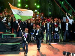 Cwg 2014 20th Commonwealth Games Begin At Celtic Park