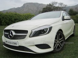 Bmw 1 Series Vs Mercedes Benz A Class Brief Comparison
