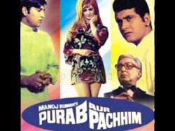 Birthday Special Today S India Is Not That Bharat Which Imagined Manoj Kumar Purab