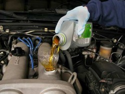 Is Formula One Engine Oil Suitable Your Car