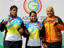 Cwg 2014 India Got 7 Medals On Third Day Glasgow