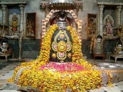 Gujarat Is Doing Lord Shiva Worship With Shravan Rain