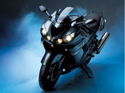 Top 10 Fastest Motorcycles The World