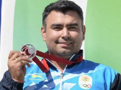 Indian Medal Winners At 2014 Commonwealth Games Day