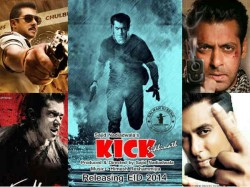 Kick Earns 83 83 Crore 3 Days Here Are Highest Grossers Salman Khan