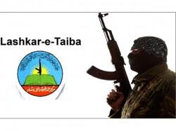 Top Lashker E Taiba Terrorist Arrested Delhi Police