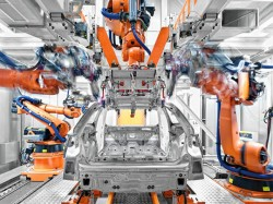 Top 10 Biggest Automobile Manufacturers The World