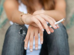 Working Hours Means Cigarettes Researchers Claim