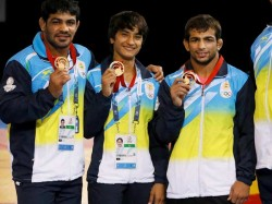 Indian Medal Winners At 2014 Commonwealth Games July