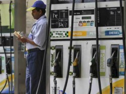 Government Doubles Profit On Diesel Sales As Crude Prices Dip