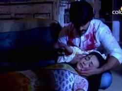 Rangrasiya Paro Dies Rudra Arms 7 Year Leap Bring Myra Rudras Life