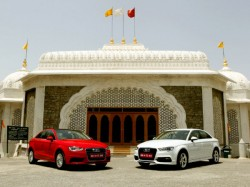 Review Audi A3 Sedan Diesel Crafted With Class