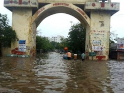 Gujarat Heavy Rain Noted In Dwarka And Keshod Of Saurashtra