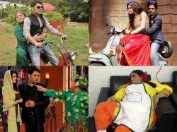 Comedy Nights With Kapil Completes 100 Episodes Most Memorable Moments