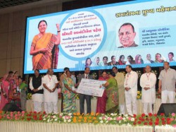 Government Of Gujarat Has Given Rs 27 5 Crore Grant To 2762 Water Committee