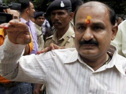 Gujarat High Court Grants Temporary Bail To Naroda Patiya Riots Convict Babu Bajrangi