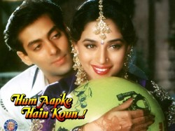 Hum Aapke Hain Koun Turns 20 Reasons We Love The Movie