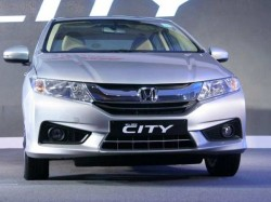 Car Camparison Honda City S Hyundai Fluidic Verna Volkswagen Vento Trendline
