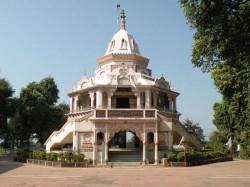 Kabirwad Peaceful Place Narmada