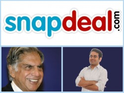 Why Ratan Tata Interested To Invest In Indian E Commerce Company Snapdeal