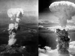 Japan Recalls First Atomic Bombing 6th August On 69th Anniversary Hiroshima Bombings