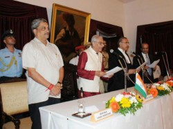 Gujarat Governor Op Kohli Assumes Additional Charge Of Goa Governor