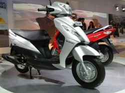 Suzuki Let S Vs Tvs Wego Vs Yamaha Ray Scooter Comparison