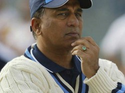 Gavaskar Escapes Unhurt Very Very Scary Car Accident England
