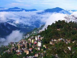 The Most Visited Hill Stations East India