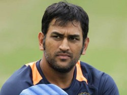 Ms Dhoni S Test Captaincy Illogical Says Martin Crowe