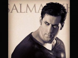 Exclusive Salman Khan Being Human Photoshoot